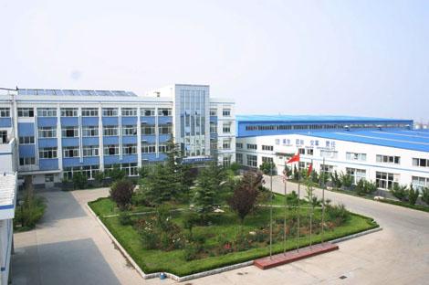 """海纳制动技术中心被认定为""""省级企业技术中心"""""""